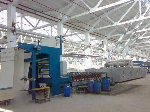 Digital Rotary Printing Machine