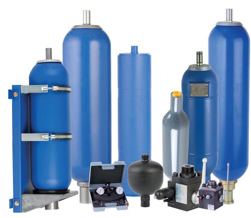 Industrial Hydraulic Accumaltor