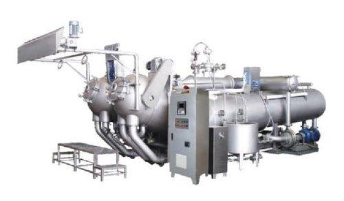Sva Series High Temperature Rapid Dyeing Machine