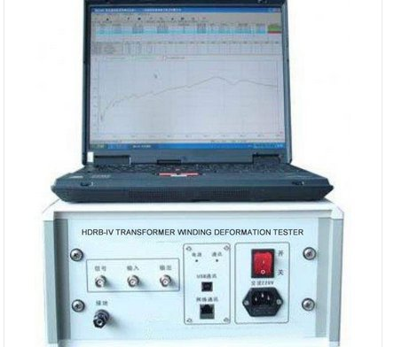 Exporter of Electrical Testing & Measuring Equipment from