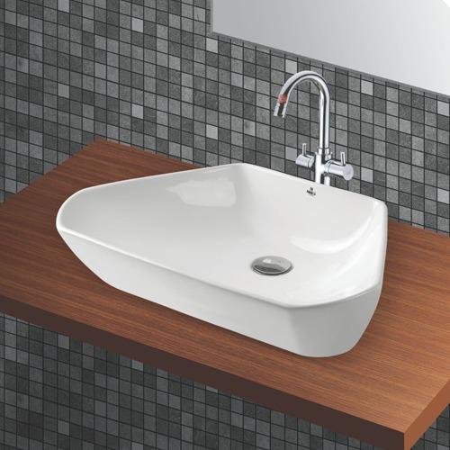 Attractive Looking Counter Top Wash Basin