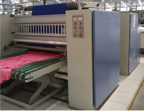 Felt/Blanket Soft Calendar For Cotton Fabrics