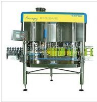 Filling Capping Machine
