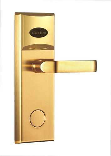 Latest Electronic Door Lock