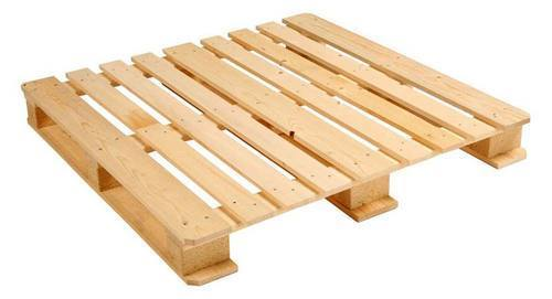Rectangular Shipping Wooden Pallets
