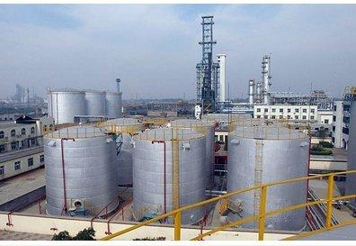 Transformer Gas Drying Oil