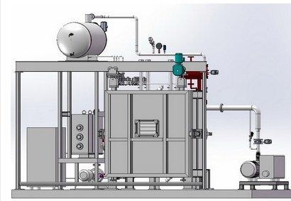 Transformer Vacuum Oil Filling Machine