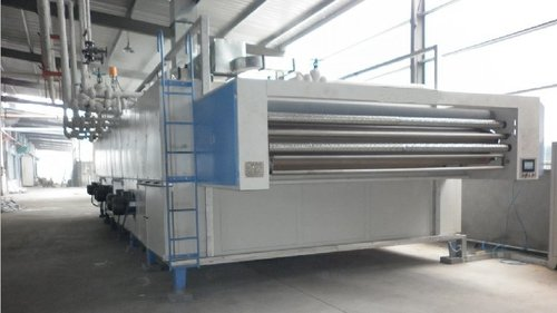 Two Chambers/Four Chambers/Six Chambers/Eight Chambers Nontension Dryer