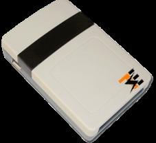 Wireless Rfid Data Collector