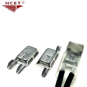 3MP Bimetallic Thermostat Thermal Protector Switch
