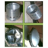 Alloy Steel Components