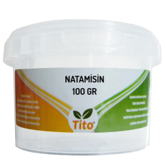 High Grade Natamycin Chemical