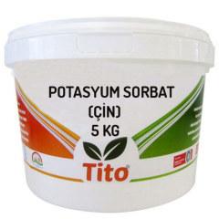 High Grade Potassium Sorbate