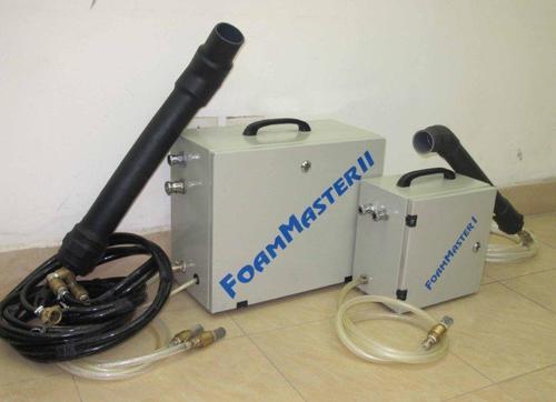 Foammaster - Clc Foam Generator For Light Concrete