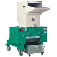 High Performance PVC Grinder Machine