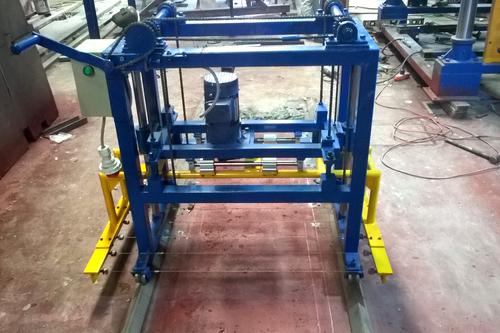 Minicutter - Small & Compact Clc Block Cutting Machine