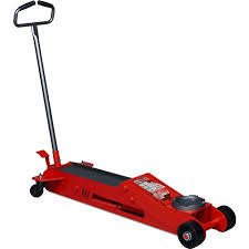 Trolley Jack for Automotive Garage in  Raibareily Road
