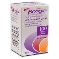 Allergan Botox (1x100iu) in   APT 203