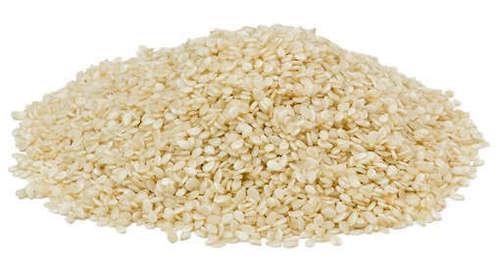 Bright Yellowish White Sesame Seed