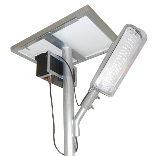 Compact Design Solar Street Lights