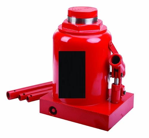 Corrosion Free Hydraulic Jack