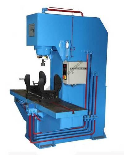 Hassle Free Hydraulic Press Machine