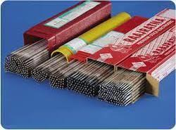 Welding Electrodes With Good Quality