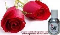 Fine Packaging Rose Fragrances
