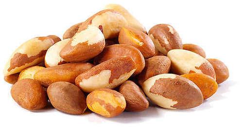 High Grade Brazil Nuts