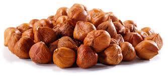 High Grade Fresh Hazelnuts