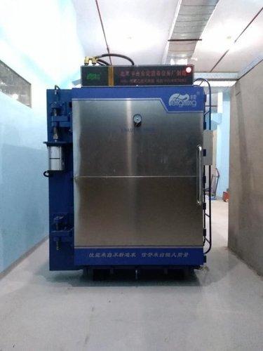 Hmq -25m3 Eto Sterilizer