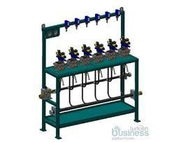 Industrial Hydraulic Valve Stand