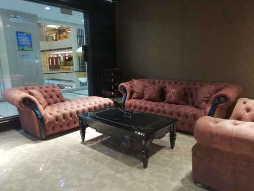 Modern Design Luxury Leather Sofa At Price 5000 Usd Set In Foshan No 12 Residence Furnishing Group