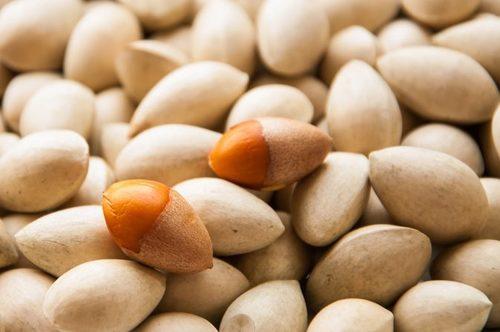 Organic Fresh Ginkgo Nuts