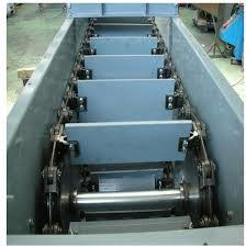 Precise Design Chain Conveyor
