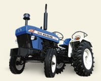 Credibility And Durability Tractor