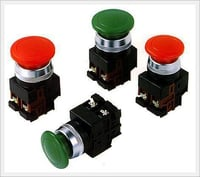 Durable Push Button Switch