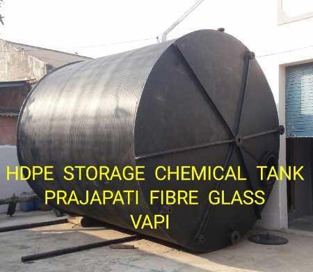 High Quality Hdpe Storage Tank