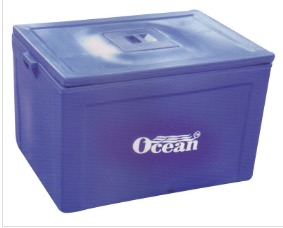 Insulated Containers Water Tank
