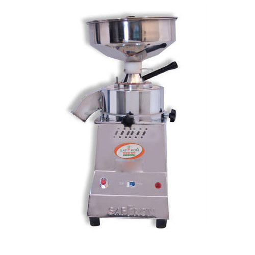 Domestic Electric Flour Mill Machine