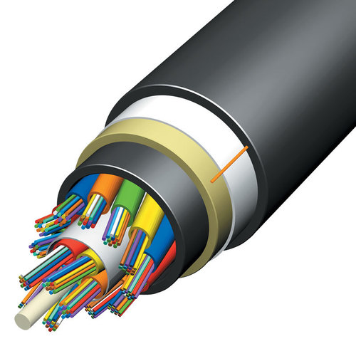 High Performance Fiber Optic Cables in  Grant Road