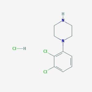 1-(2, 3-Di Chlorophenyl) Piperazine Hcl