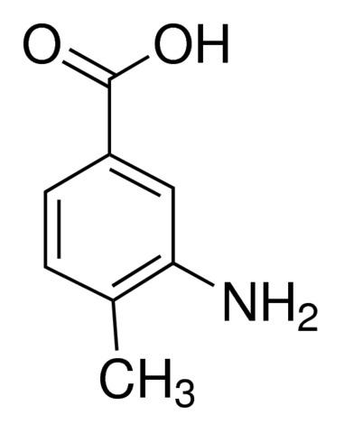 3-Amino-4-Methyl Benzoic Acid