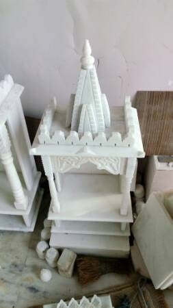 All Size Stone Temple