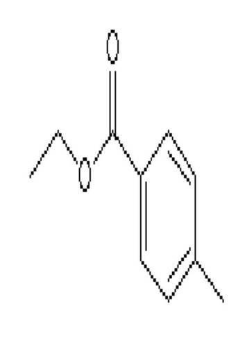 Ethyl 4 - Methyl Benzoate Or Para Toluic Acid Ethyl Ester