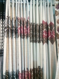 Fine Sheen And Low Price Curtains