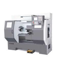 Industrial Cnc Turning Centre