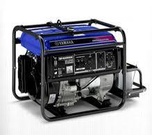 5 KVA Automatic Generator in  10-Sector