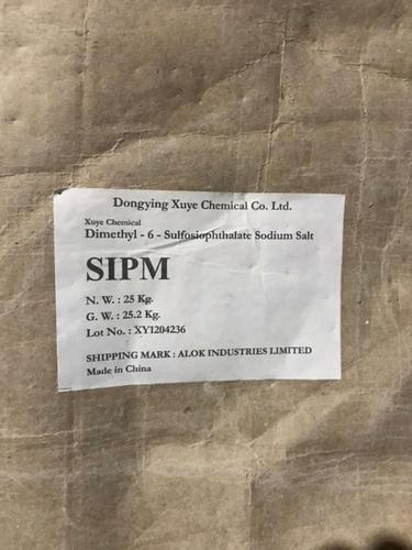 Dimethyl-5-Sulfoisophthalate Sodium Salt (Dsipm)