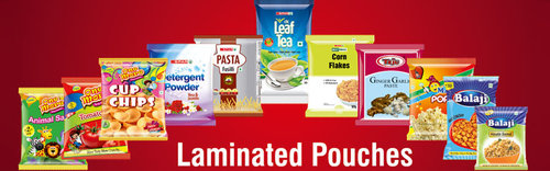 Durable Polyester Laminating Pouches in  Vavadi (Gondal Road)